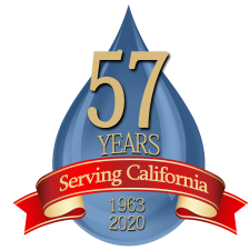 Del Oro is proudly celebrating 57 years of serving California